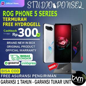 ASUS ROG PHONE 5 PRO / ULTIMATE 16GB 512GB 256GB 128GB GRNS 1 THN