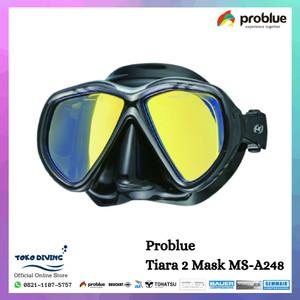Mask Tiara 2 Problue MS-A248