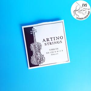 Senar Perlon - Artino Strings SN-120 - Otto Musica - Violin/Biola 4/4