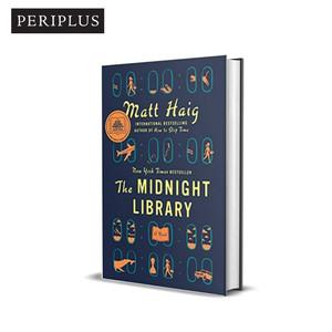 Midnight Library /US - 9780525559474