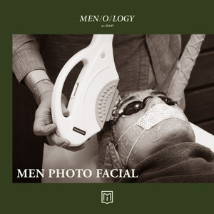 MEN Photo Facial