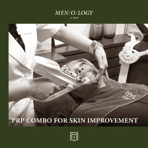 MEN PRP Combo For Skin Improvement