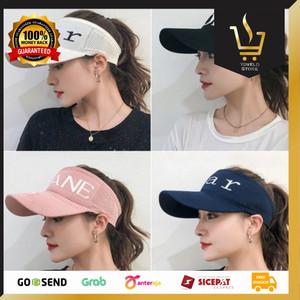 topi sport wanita | topi sport dan star wanita