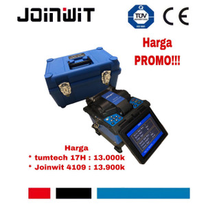Fusion Splicer Jw4109 / SPLICING / Joinwit