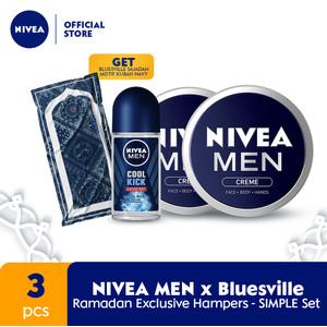 NIVEA MEN x Bluesville Ramadan Simple