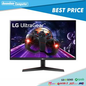 LG 24GN600-B - 24'' UltraGear FHD IPS 1ms 144Hz HDR Monitor