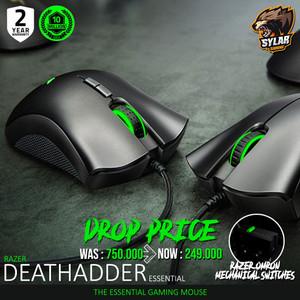 Razer Deathadder Essential