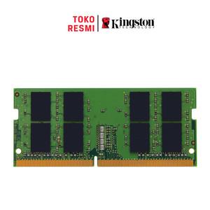 Kingston RAM SODIMM KVR26S19S8/8 8GB DDR4 2666MHz Non-ECC