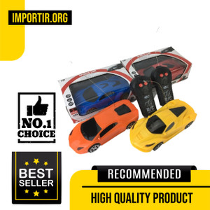Mainan Mobil Remote LAMBORGHINI SPORT MINI / RC Remote Control Lambo