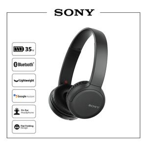 SONY WH-CH510 Black On Ear Wireless Headphone / CH510 / CH-510