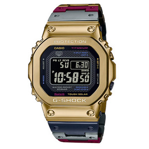 Casio G-Shock GMW-B5000TR-9 / GMW-B5000TR-9DR
