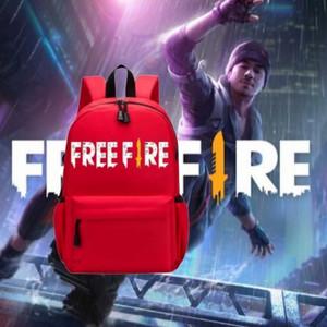 DS99 Tas Ransel anak pria free fire tas sekolah anak cowo termurah COD