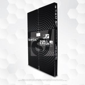 A3+ QUANTAC® Transparent SKBP
