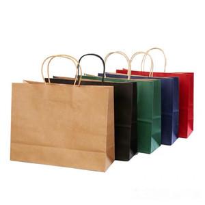 Paper Bag Besar Kantong Hadiah Gift Kertas Paper Craft Import Tebal