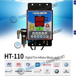 "Digital Tire Inflator ""HESHBON"" HT-110"