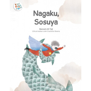 Nagaku, Sosuya [Buku Anak]