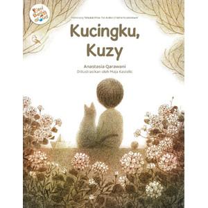 Kucingku, Kuzy [Buku Anak]