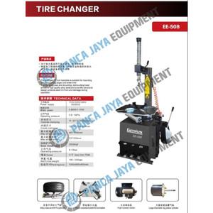 Tire Changer For Car & Motorcycle / Alat Bongkar Pasang Ban