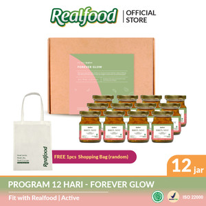 Realfood Forever Glow