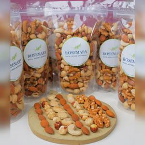 Mix Nut - NuttyCrunch