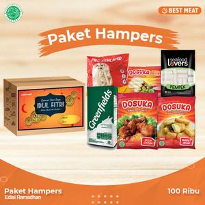 Paket Hampers Ramadhan 1