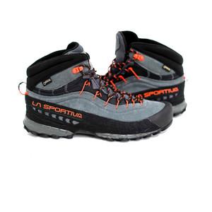 La Sportiva TX4 Mid GTX - Sepatu gunung -hiking - goretex - vibram
