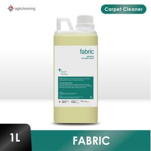 Klinix Fabric (Carpet Cleaner) - Pembersih karpet sofa kain tas sepatu
