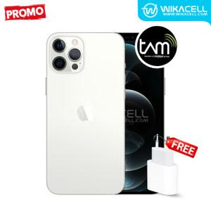 iPhone 12 Pro Garansi RESMI TAM FREE Adapter 20W