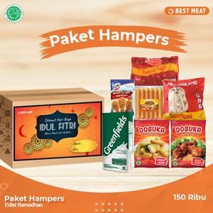Paket Hampers Ramadhan 2