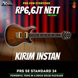 PRS SE Standard 24 *new* Sunburst 2020 Electric guitar