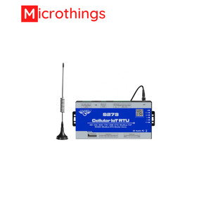 GSM Remote Terminal Unit S272