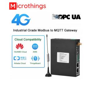 Modbus IoT Gateway