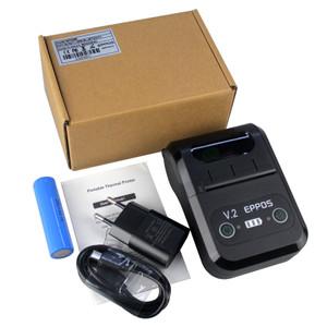 Mini Printer Bluetooth EPPOS EPX588 RPP02