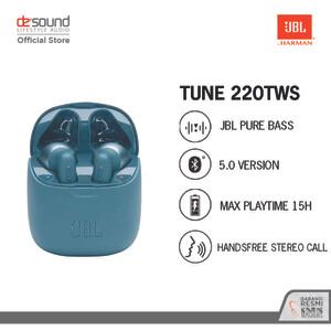 JBL Tune 220TWS True Wireless Earbuds TWS