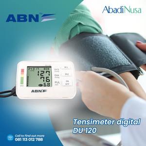ABN DU-120 Digital Blood Pressure Monitor