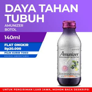 Amunizer Vitamin C Botol 140 ml