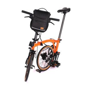 Tas Sepeda Lipat Handlebar Stang EIBAG 1555 Brompton Dahon Pacific DLL