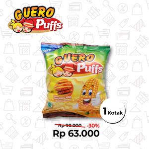 Guero Puffs (1 Kotak 120 Bks)