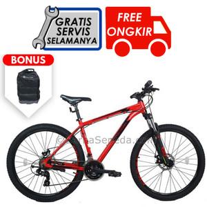 "Polygon Sepeda MTB 27,5"" Cascade 3.0 - GRATIS ONGKIR & PERAKITAN"
