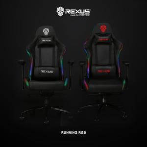 Rexus Gaming Chair Kursi RGC 103 RGB
