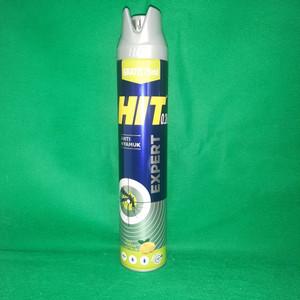 HIT EXPERT Spray Fresh Citrus 600+75ml Pembasmi Nyamuk Kecoa lalat