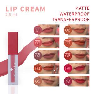 Kezia Skincare Lip Cream