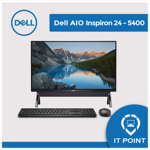 ALL IN ONE DELL INSPIRON 5400 - CORE i5 - MEMORY 8GB - WIN+OHS