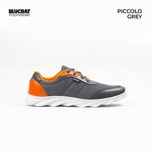 Sepatu Pria Casual Blucrat Piccolo - Sepatu Sport Termurah