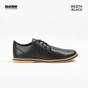 Sepatu Casual Pria Blucrat Bezita Murah & Berkelas / Sepatu Formal