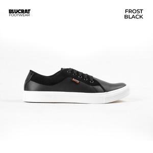Sepatu Casual Pria Blucrat Frost - Sepatu Sneakers Pria