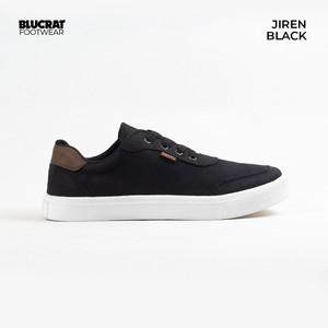 Sepatu Casual Pria Blucrat Jiren - Sepatu Sneakers - Sepatu Santai