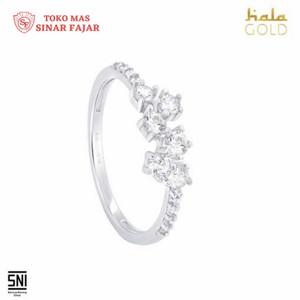 Cincin Hala Gold Orion Collection RI210445