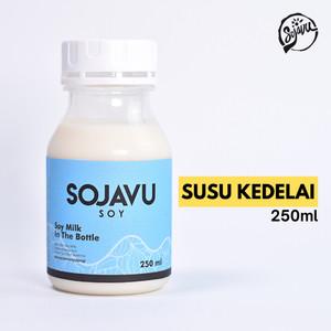 Sojavu Soymilk / Susu Kedelai - Original
