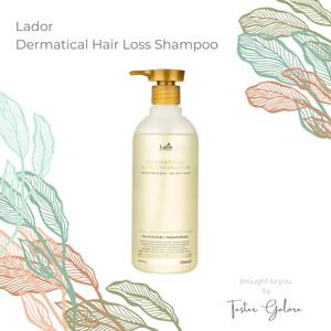 Lador Dermatical Hair Loss Shampoo 530ml